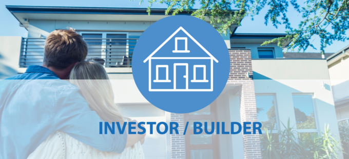 Info for investors and builder