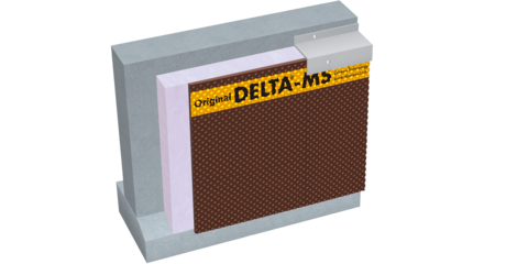 DELTA®-MS in vertical application
