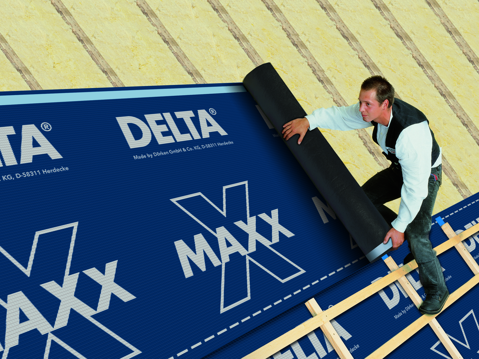 DELTA®-MAXX X - Application