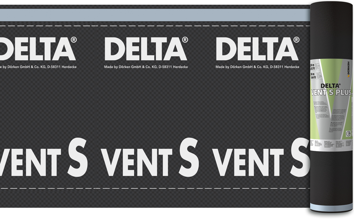 delta vent s prix rev tements modernes du toit. Black Bedroom Furniture Sets. Home Design Ideas