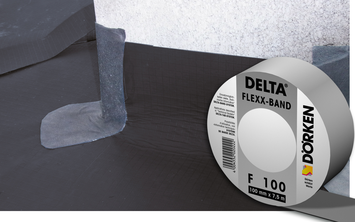 DELTA®-FLEXX-BAND F 100