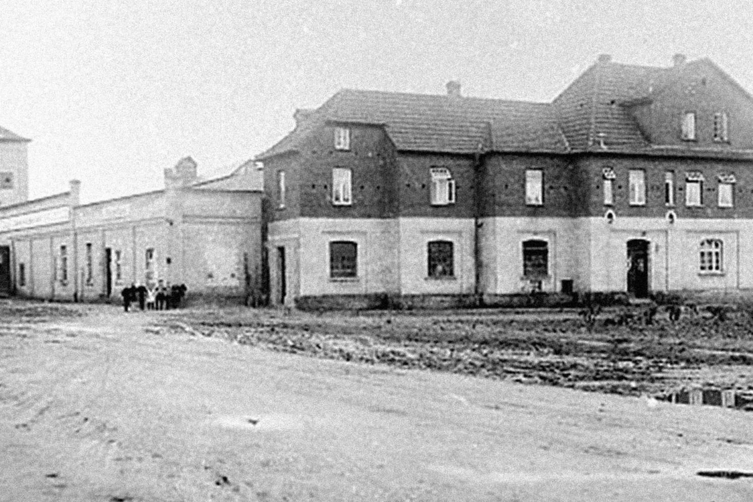 1940 Dörken