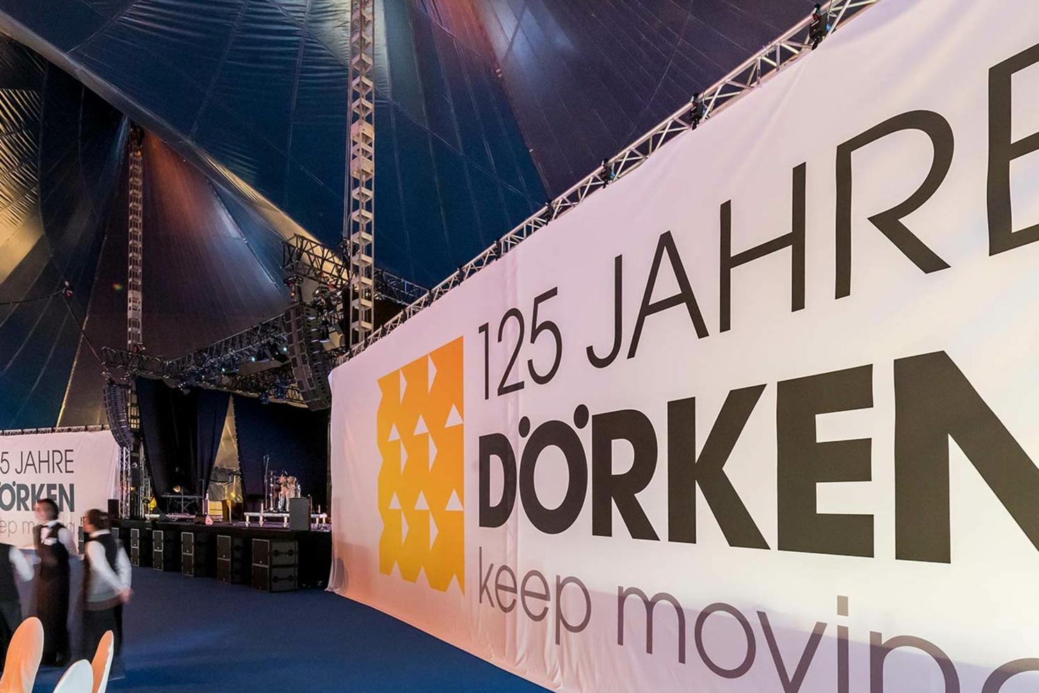 Jubileum Dörken 2017
