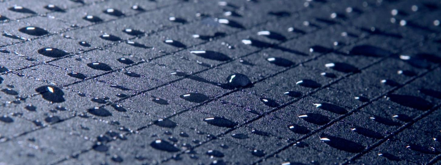 Membrane de sous-toiture pour toiture en pente